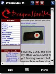 Dragon Steel Mods