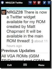 NRGz Twitter